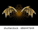 Steampunk Mechanical Dragon...
