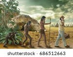 Human Evolution   Mobile Phone ...