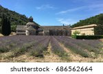 abbey | Shutterstock . vector #686562664
