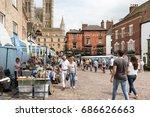 Lincoln  United Kingdom   May...