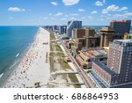 Atlantic City  Nj  Usa   June...