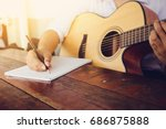 soft and blur focus.song writer ...