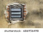 background and detail of... | Shutterstock . vector #686956498