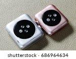 chiangmai  thailand   jul 30...   Shutterstock . vector #686964634