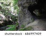 Taubenloch Gorges