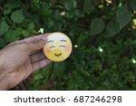 sao paulo  brazil   july 31 ... | Shutterstock . vector #687246298