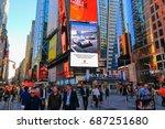 New York City  Usa   June 7 ...