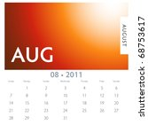 An Image Of A 2011 August...