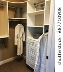 Small photo of Designer closet.