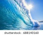 Ocean View Seascape Landscape...