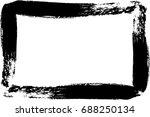 vector texture design | Shutterstock .eps vector #688250134