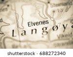 Elvenes. Norway