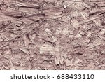 vintage processing. texture ... | Shutterstock . vector #688433110