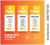 cheap bus tickets find low...
