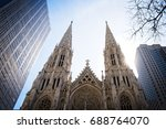 St. Patrick's Cathedral  New...