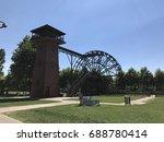 kentpark  sakarya  turkey....   Shutterstock . vector #688780414