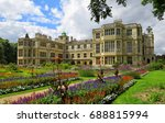 Audley End House. August 2017 ...