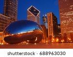Chicago  Il  Usa March 13 The...