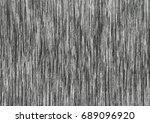 melange grey structure of... | Shutterstock . vector #689096920