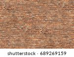 Red Brick Wall Texture Seamless ...