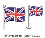 United Kingdom Flag. Great...