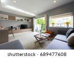 bangkok  thailand   2 oct 13  ... | Shutterstock . vector #689477608