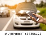 Using A Mobile Phone Call A Car ...