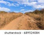 Dirt Road Wildlife Wilderness...