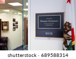 washington   july 18  the... | Shutterstock . vector #689588314