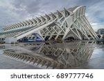 Modern Reflections  Valencia ...