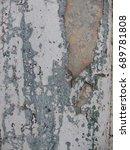 old wall | Shutterstock . vector #689781808