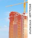 Small photo of construction, building, development, constructing.