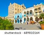 Havana  Cuba   December 19 ...