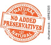 rubber stamp illustration... | Shutterstock . vector #68982505