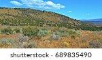 Pine Ridge Desert   View In Th...
