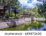 Small photo of Norbulingka Dalai Lama summer palace, Lhasa, Tibet, Lhasa