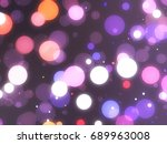 light background. abstract... | Shutterstock . vector #689963008