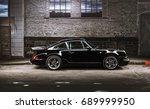 aachen  germany  june 14  2013  ...   Shutterstock . vector #689999950