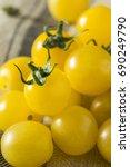 Raw Organic Yellow Cherry...