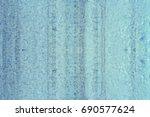 old grunge wall texture | Shutterstock . vector #690577624