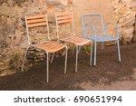 Three Chairs  Ticino ...