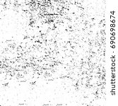 grunge texture black and white. ...   Shutterstock . vector #690698674