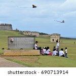San Felipe Del Morro Fort In...