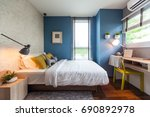 bangkok  thailand   17jun15  ... | Shutterstock . vector #690892978