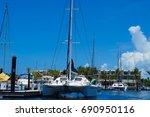 Stock Island Marina in Key West Florida