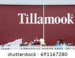 July 15 2017   Tillamook ...