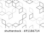 Vector Abstract Boxes...