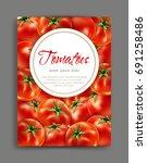 vector lliustration realistic... | Shutterstock .eps vector #691258486