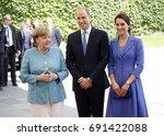 July 19  2017   Berlin  Angela...