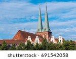 The St. Nicholas Church  The...